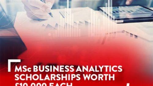 Queen's University Belfast I Scholarships I UK