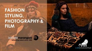 Fashion Styling Photography & Film