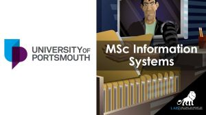 MSc Information Systems