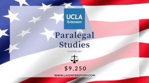 คอร์สระยะสั้นด้านกฎหมายที่สถาบัน UCLA Extension